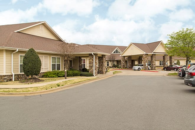 image of Brookdale Chenal Heights