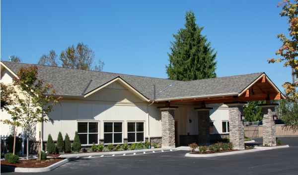image of Spring Ridge Assisted Living & Memory Care