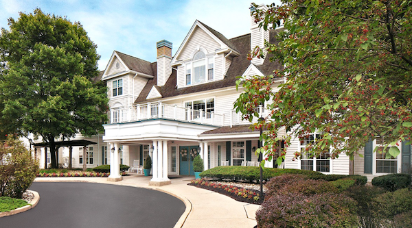 The Residence at Cherry Hill