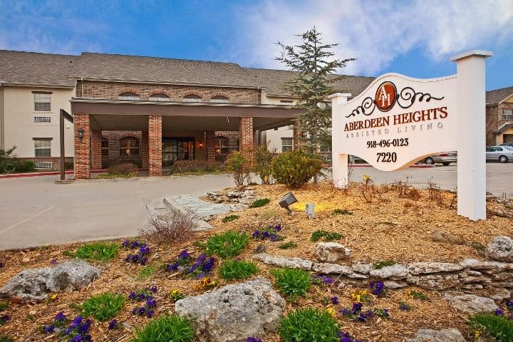 image of Aberdeen Heights Assisted Living