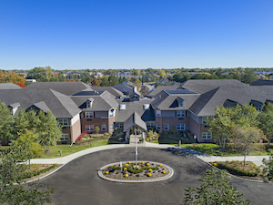 image of American House West Bloomfield