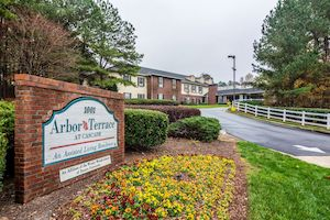 image of Arbor Terrace at Cascade