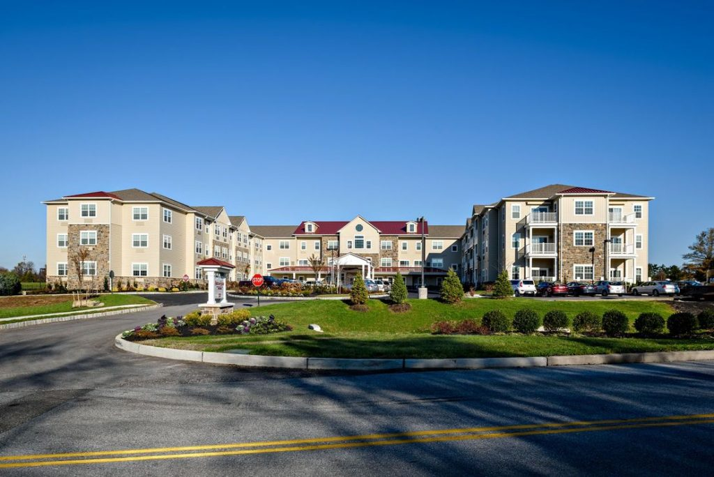 image of Arbor Square at West Chester