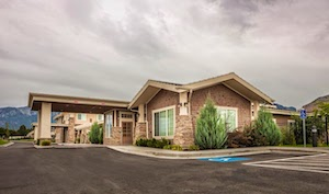 image of Ashford Assisted Living & Memory Care