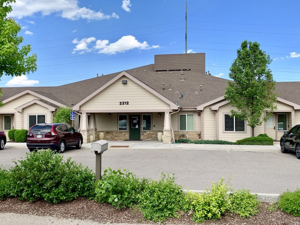 image of Aspen House Assisted Living