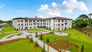 image of Assisted Living at Tuscan Gardens
