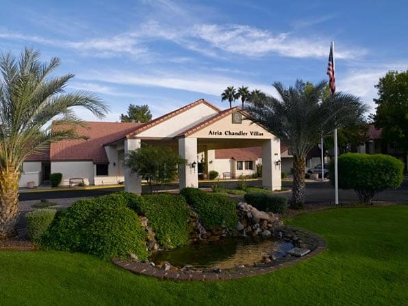 image of Atria Chandler Villas