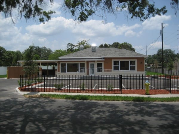 image of Bamboo Villas Assisted Living