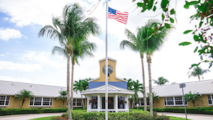 image of Barrington Terrace of Fort Myers