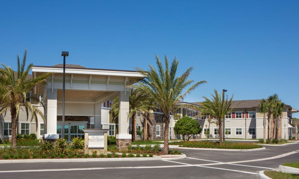 image of Beach House Assisted Living and Memory Care