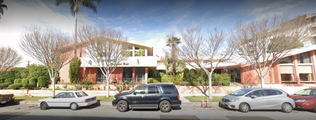 image of Broadview Residential Care Center