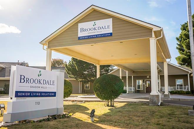 image of Brookdale Shadow Hills