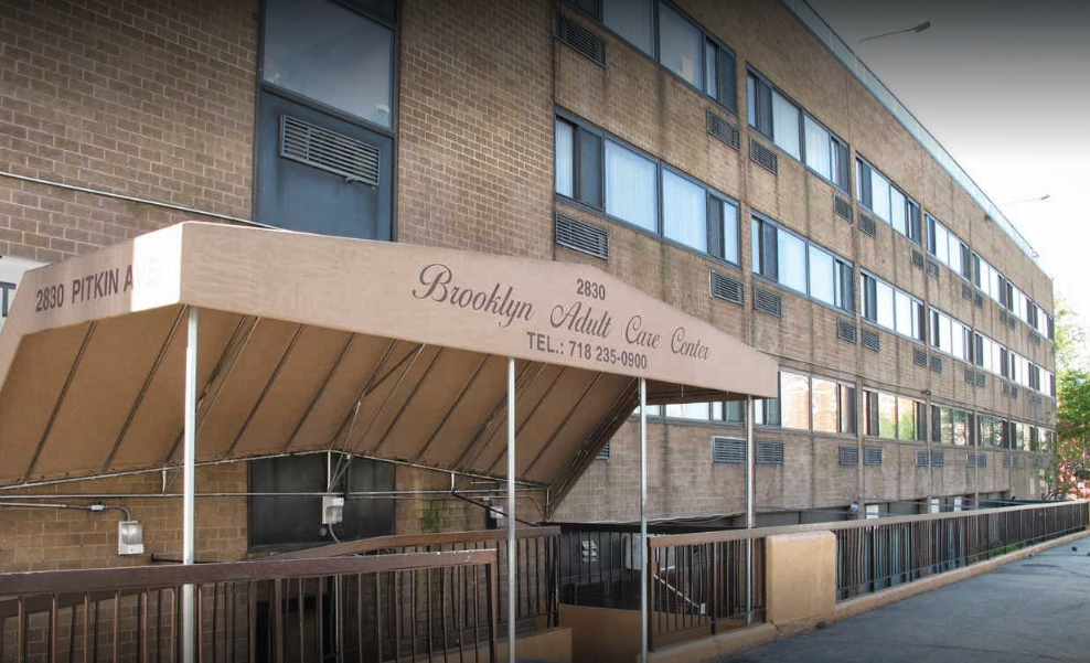 image of Brooklyn Adult Care Center