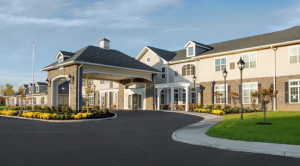Image of Brooklyn Pointe facility