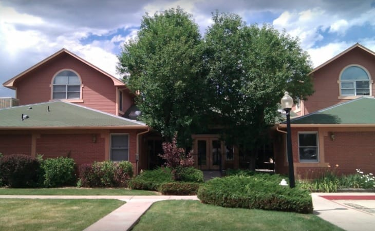 image of Cinnamon Park Assisted Living