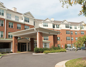image of Commonwealth Senior Living at Williamsburg
