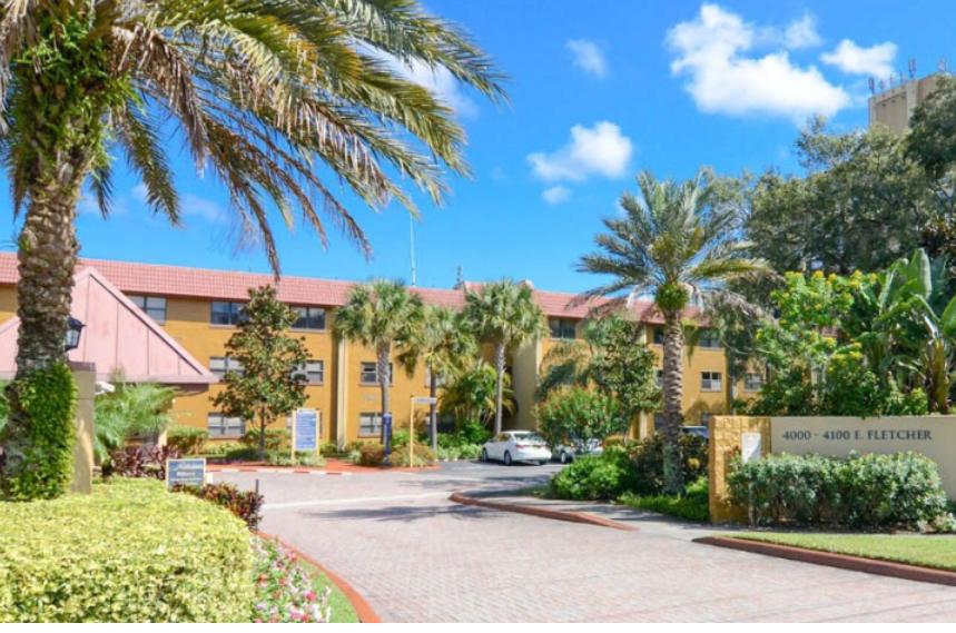 image of Concordia Village of Tampa