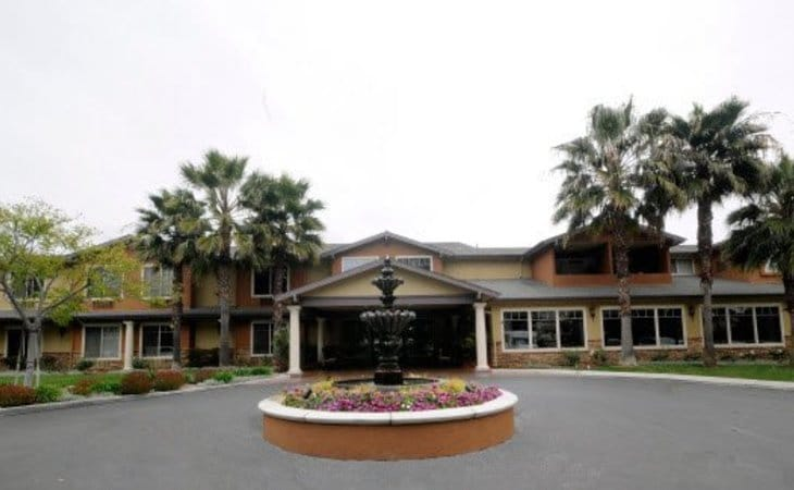 cypress place assisted living 1 - The Meadows At Cypress Gardens Assisted Living