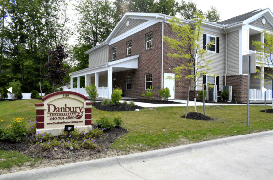 image of Danbury in Mentor
