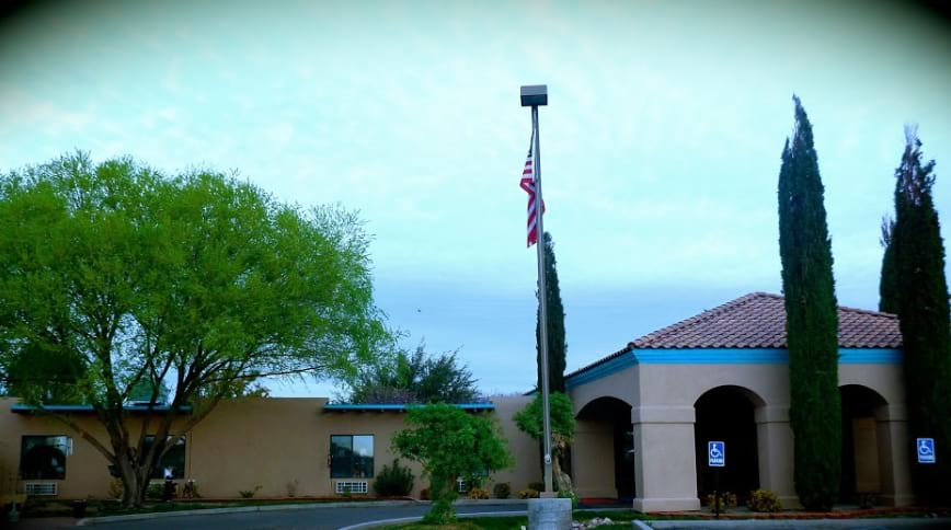 image of Desert Peaks Assisted Living and Memory Care