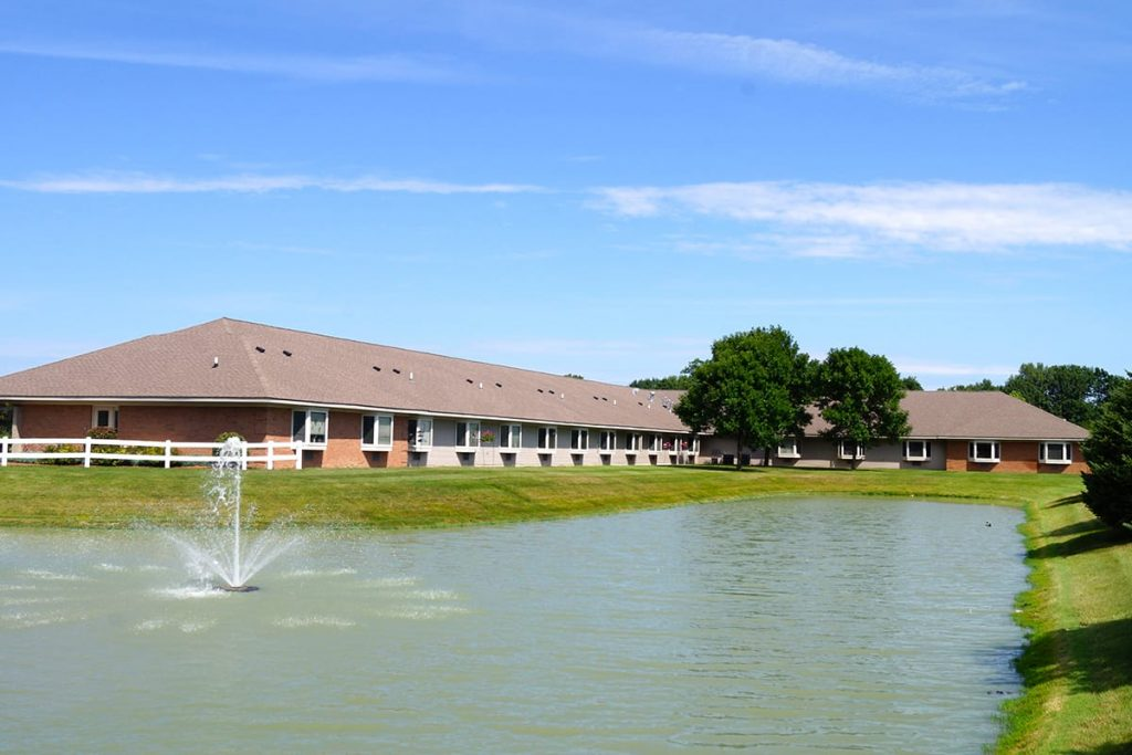 image of Edgewood Assisted Living