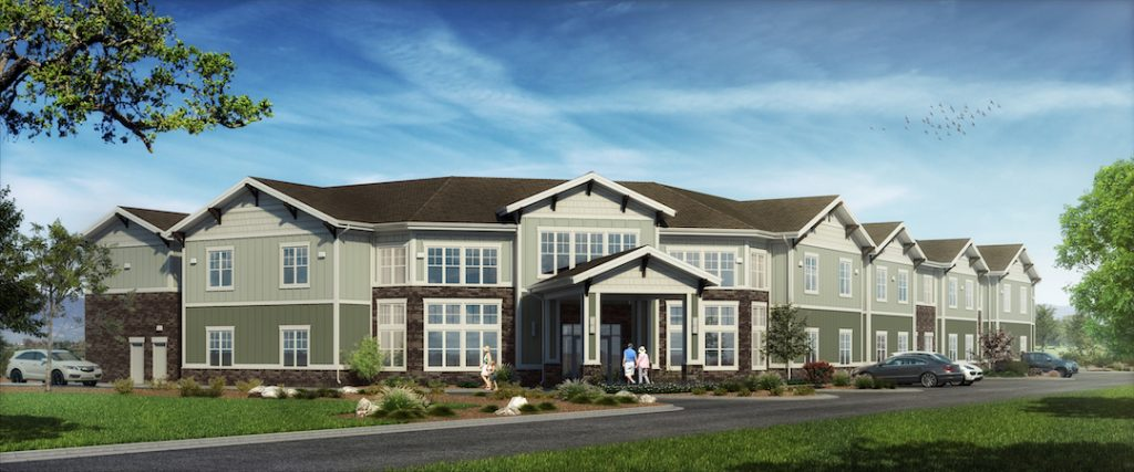 image of Harmony Hills Assisted Living