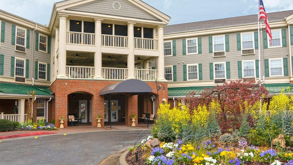 image of Historic Roswell Place
