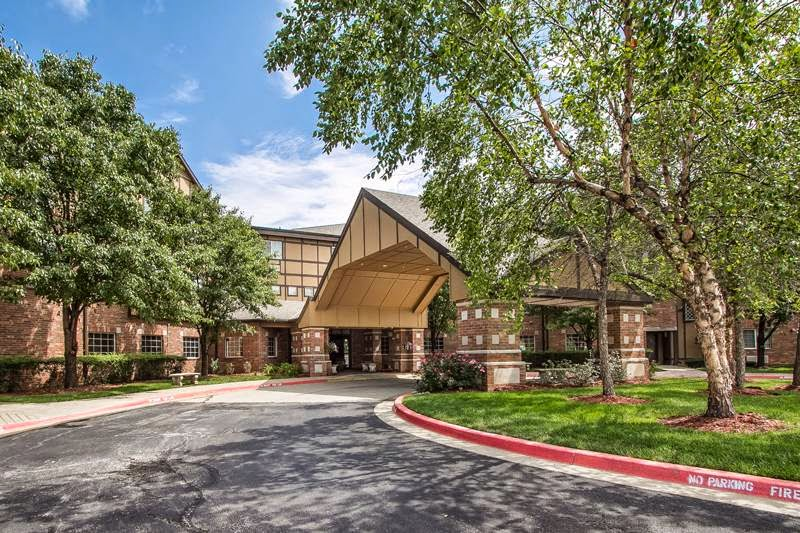 image of Lamar Court Assisted Living