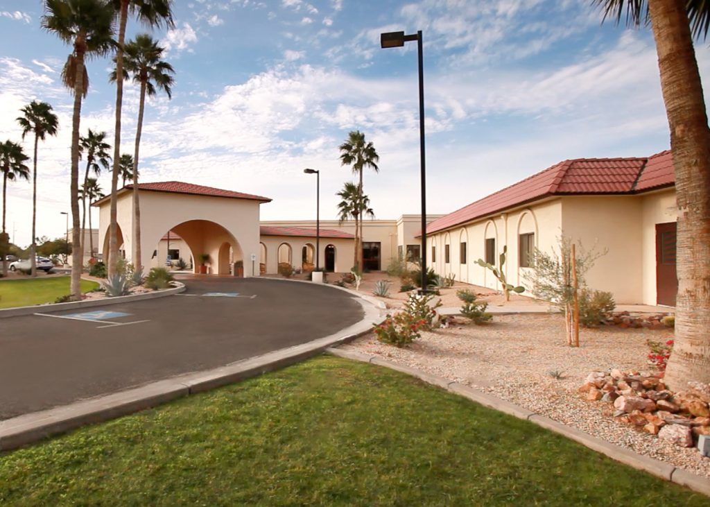 image of Life Care Center of Yuma