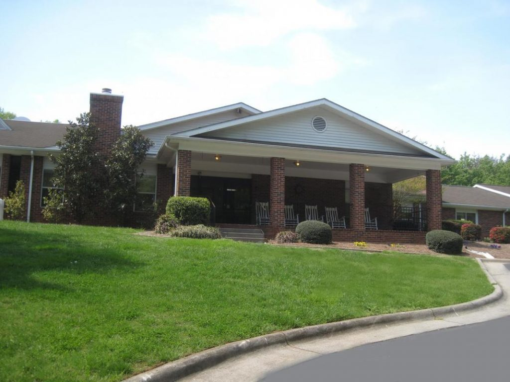image of Magnolia Creek Assisted Living