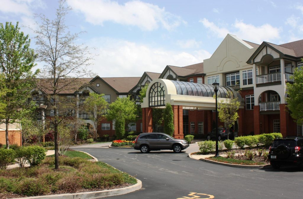image of McKnight Place Assisted Living