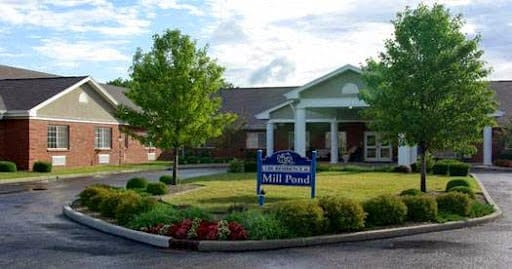 image of Mill Pond Health Campus