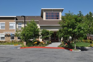 Pacific Gardens Assisted Living & Memory Support