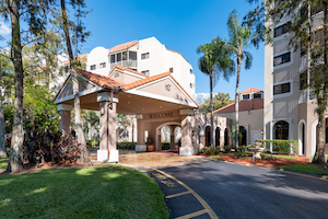 image of Pacifica Senior Living Forest Trace
