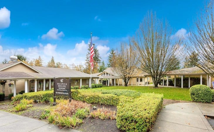 image of Pacifica Senior Living Snohomish