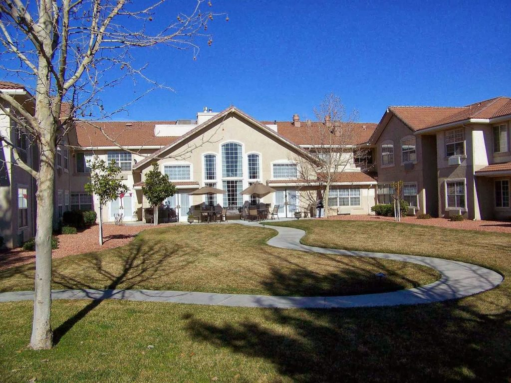 image of Prestige Assisted Living at Lancaster