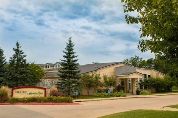 image of Ridgeview Assisted Living Community