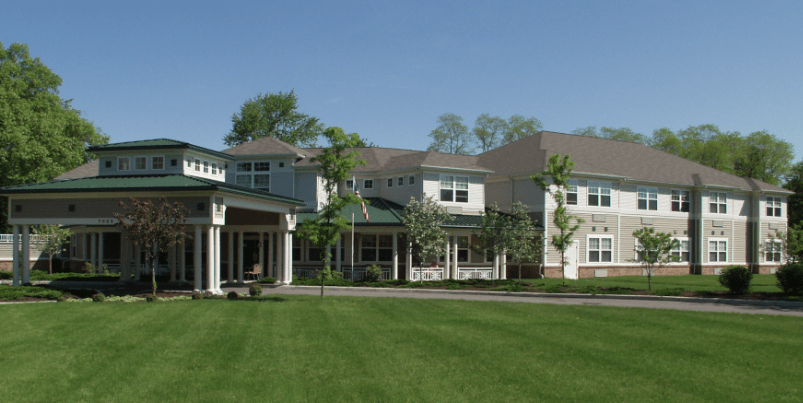 image of Salida Woods Assisted Living