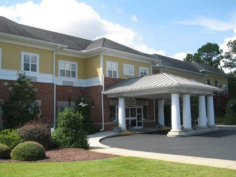 image of Spring Arbor of Wilmington