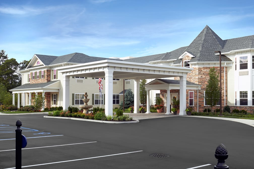 image of The Bristal Assisted Living at Sayville