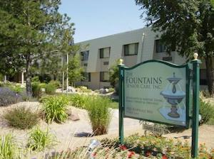 image of The Fountains Senior Care