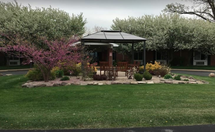image of The Glendale Assisted Living