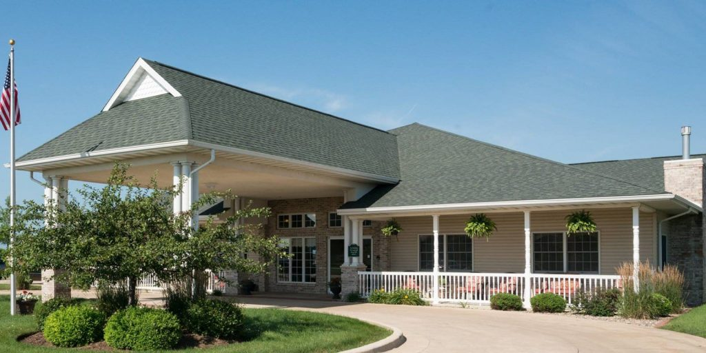 image of The Glenwood Assisted and Supportive Living of Mount Zion