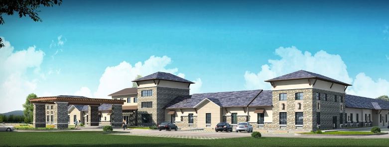image of The Legacy at Forest Ridge
