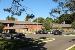 image of The Pines Senior Living