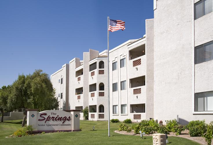 image of The Springs of Scottsdale