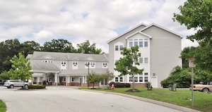 image of Woodlands Assisted Living